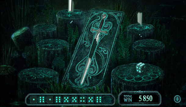 Bonusová hra - Výherní automat Take the Bank od Betsoftu