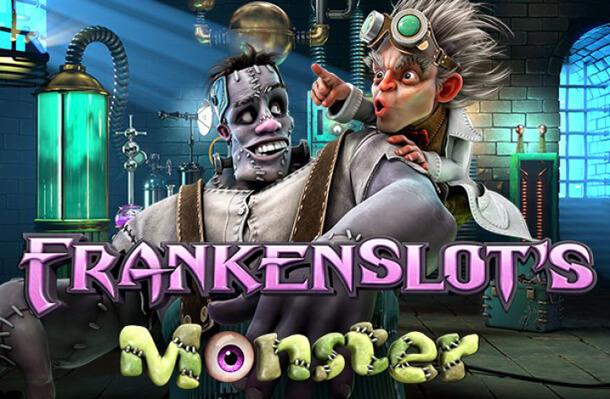 Hrát zdarma výherní automat Frankenslot's Monster (Betsoft)