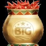 Free Spins Scatter - výherní automat Bonanza 2: Extra Chilli (Big Time Gaming)